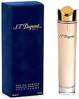Оригинал S.T. Dupont pour Femme 30ml edp Дюпон пур Фем