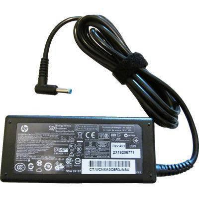 Зарядное устройство для ноутбука HP (2 original) 19.5V 3.33A 4.8*1.7MM long spashal, фото 2