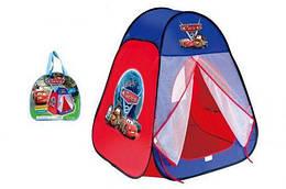 """Палатка детская """"Тачки 2"""""""
