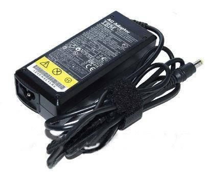 Зарядное устройство для ноутбука IBM (2 original) 20 V 3,25 A - (5,5*2,5), фото 2