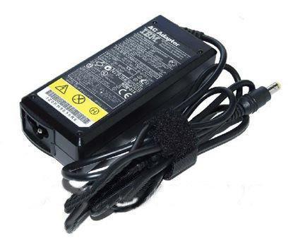 Зарядное устройство для ноутбука IBM (2 original) 20 V 3,25 A - (5,5*2,5)