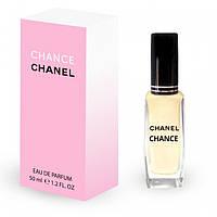 Женский мини-парфюм CNL Chance, 50 мл