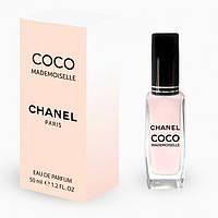 Женский мини-парфюм CNL Coco Mademoiselle, 50 мл
