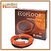 Теплый пол Fenix двухжильный кабель 63.9 метра ADSV 3.8-6.4 кв.м.