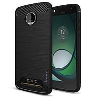 TPU чехол iPaky Slim Series для Motorola Moto Z Play