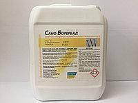 Засіб для швидкої дезінфекції Сано Борербад 5 л