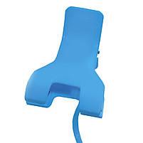 ➛Гибкий держатель Lesko 360 Blue для смартфона прикроватный вращающийся на гибкой ножке универсальный, фото 7