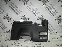 Накладка салона под руль Infiniti Qx56 / Qx80 - Z62 (68106-1LA4A), фото 1