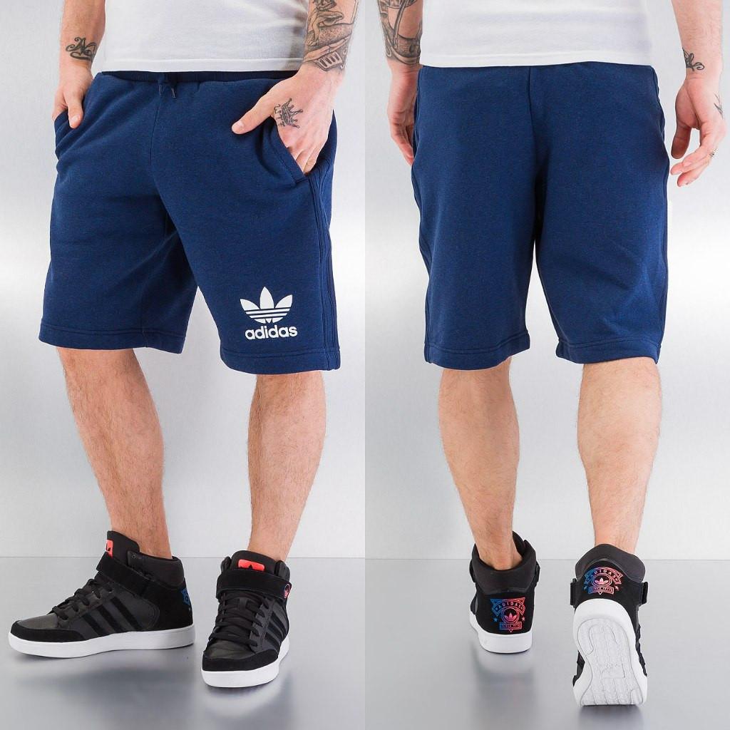 Шорты мужские Adidas KN163 - «Riccardo» - мультибрендовый интернет-магазин  одежды от украинских accdaab5970