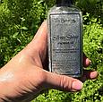 Кокосове масло для засмаги з шиммером Top Beauty Silver Shine Coconut Oil 100 мл, фото 3