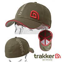 Кепка Trakker - BASEBALL CAP - FLEXI-FIT ICON