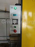Листогиб 50 тонн 2500 мм гідравлічний c ЧПУ Прес гибочний Кромкогиб 2