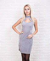 Шикарное велюровое платье с открытыми плечами,разного цвета.Размер S M  L