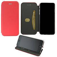 Чехол-книжка Elite Case Xiaomi Redmi Note 5 Pro Красный (32740)