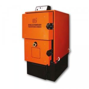 Бытовой дровяной котел CSL 30 kW