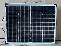 Solar board 2F 80W 18V 670*450*35*35 FOLD