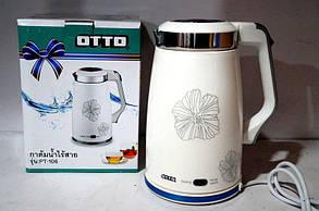 Электрочайник Otto PT-106 , фото 2