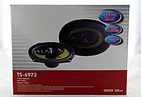 Автоколонки TS 6973B max 350w