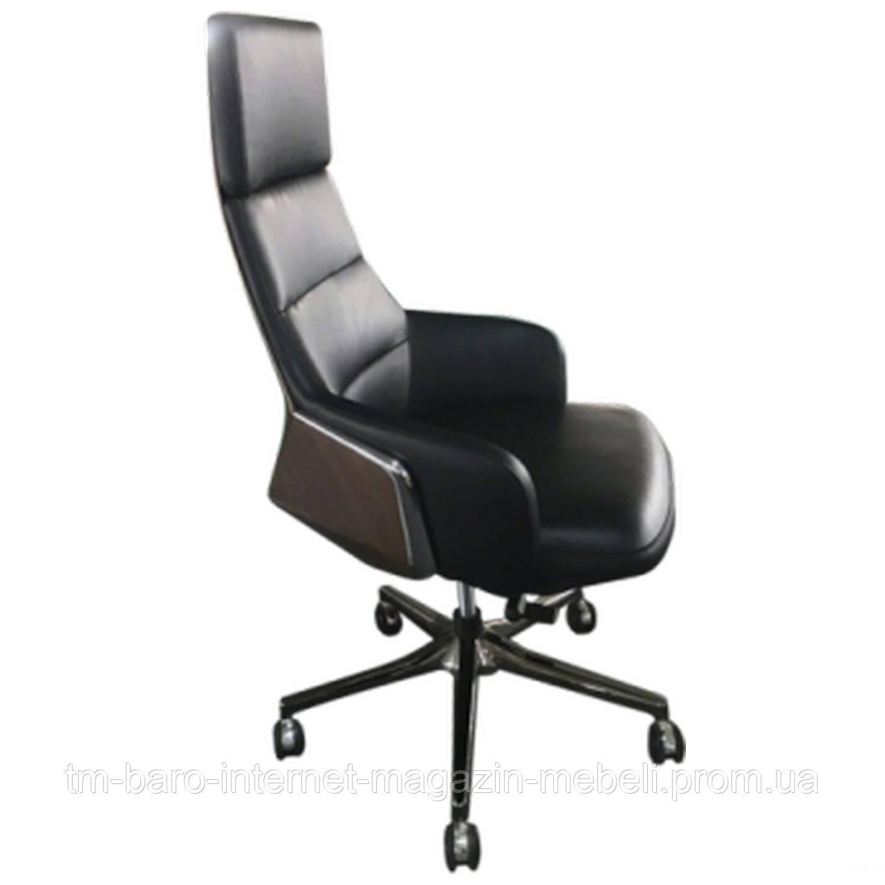 Кресло Dominant HB Black (Доминант), черный