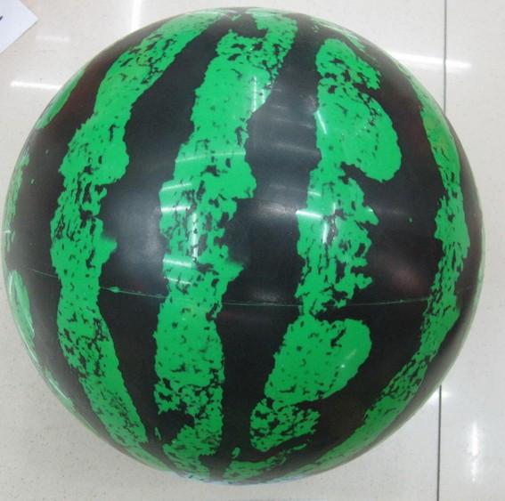 М'яч гумовий Кавун 23см