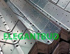 Листогиб 50 тонн 2500 мм гідравлічний c ЧПУ Прес гибочний Кромкогиб 12