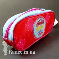 Пенал-косметичка школьный Sweet Desserts 930800