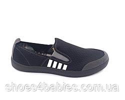 Туфли летние, дышащие, мягкие р. 41 - 45