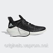 Кроссовки для бега Adidas Alphabounce+ Parley G28372 - 2019