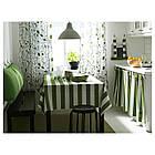 IKEA MARIUS Табурет, черный  (101.356.59), фото 5