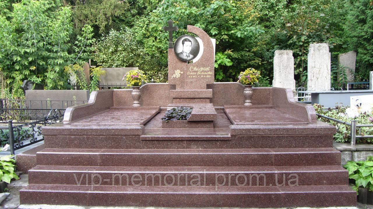 Мемориальный комплекс МК-89