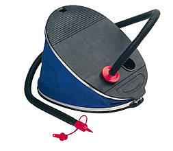 Ножной насос для надувания Intex 68610 (объем 5 л, высота насоса 30 см)