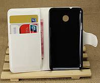 Чехол-бумажник для Huawei Ascend Y330, фото 1