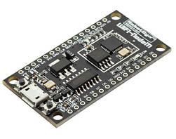 Плата NodeMCU V3 Lua WI-FI ESP8266 + 32 МБ, CH340G, micro USB
