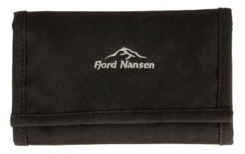 Кошелек Fjord Nansen VANGE  black