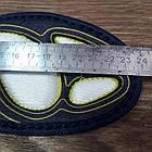 Кроссовки Bona р.36 сетка синие, фото 5