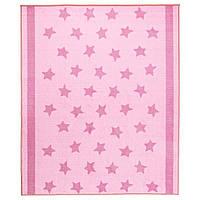 IKEA HIMMELSK Ковер, розовый (503.567.81)