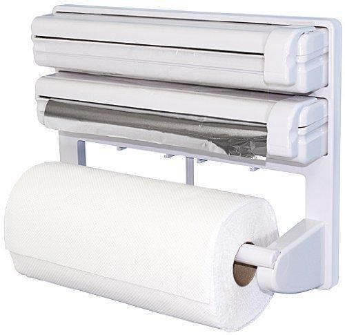 Кухонный диспенсер Triple Paper Dispenser