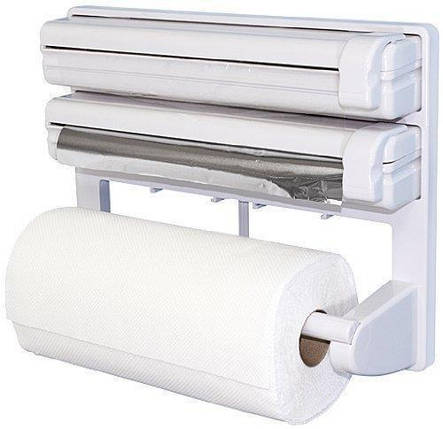 Кухонный диспенсер Triple Paper Dispenser, фото 2