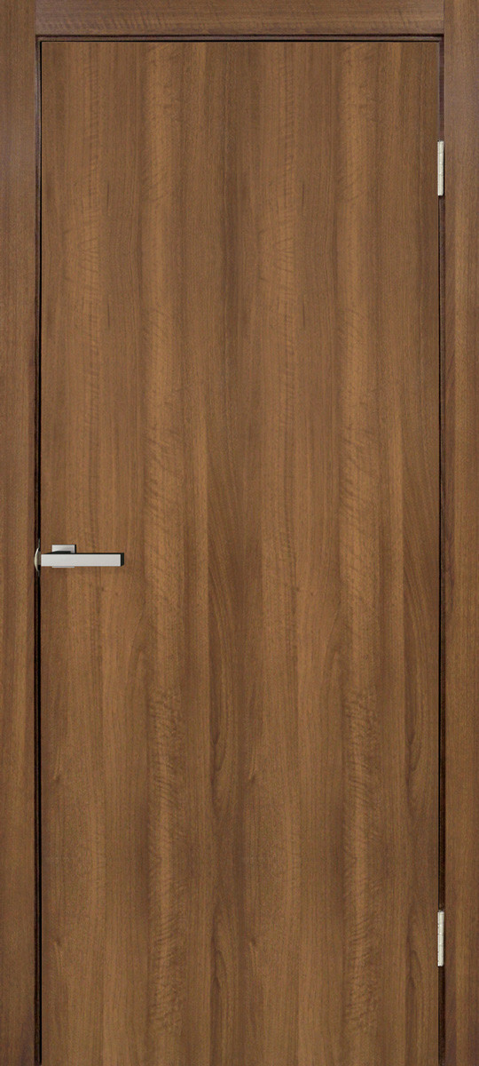 Двери Омис Глухое ПВХ Полотно+коробка+2 к-т наличников +добор 100мм