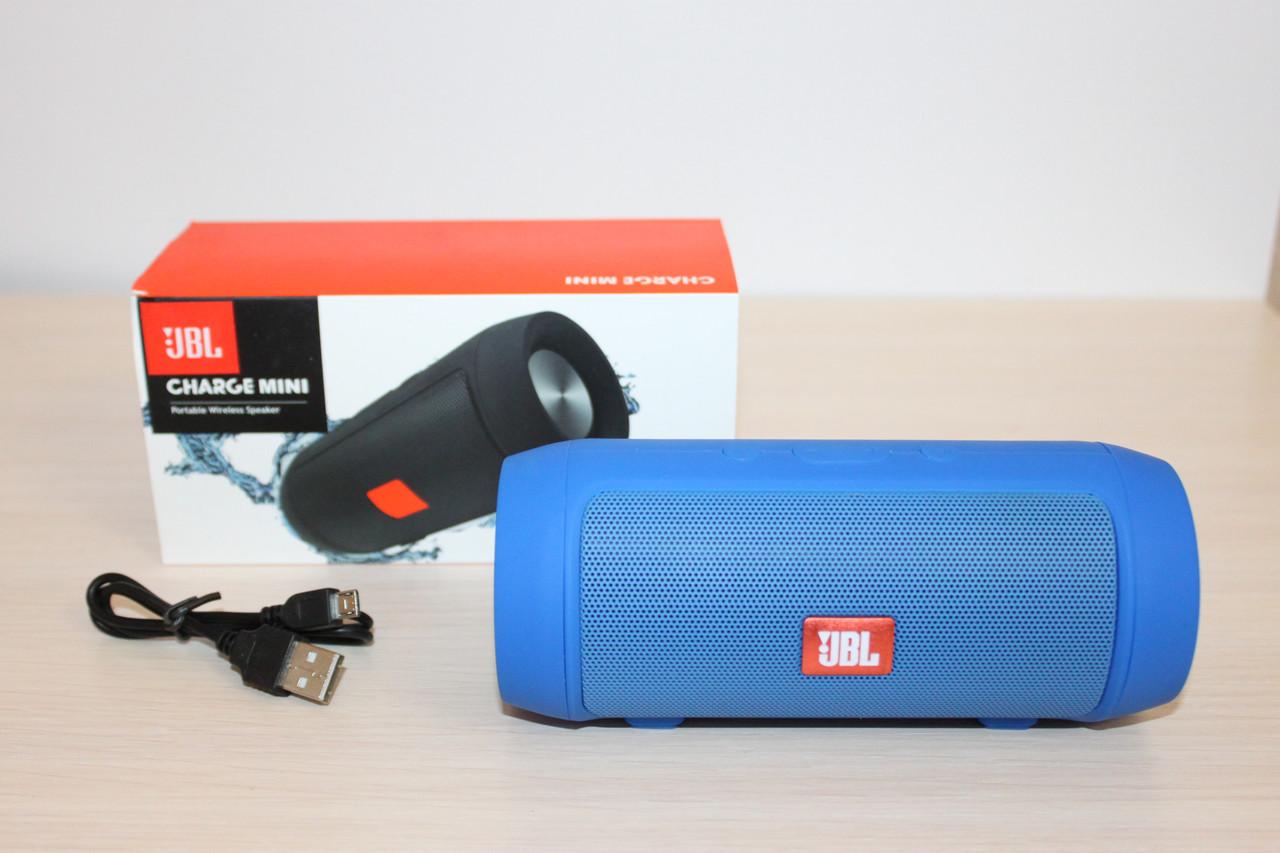 Колонка JBL Сharge mini Blue