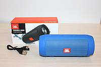 Колонка JBL Сharge mini Blue, фото 1