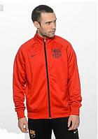 Спортивная кофта Nike Barcelona