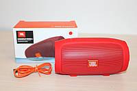Колонка JBL Сharge 4+ mini Red, фото 1