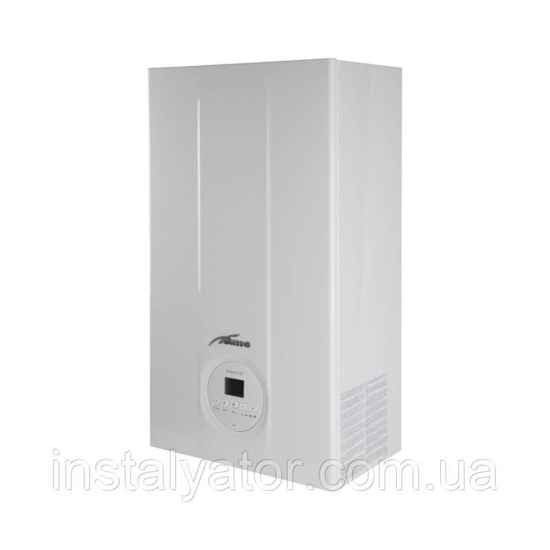 Котел газовый Sime Brava Slim HE 40 ErP конденсационный двухконтурный 38 кВт