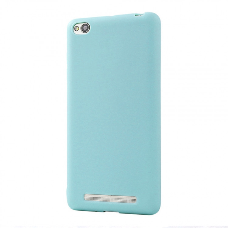 Чехол INCORE Soft TPU для Xiaomi Redmi 5A Light Blue (PC-002605)