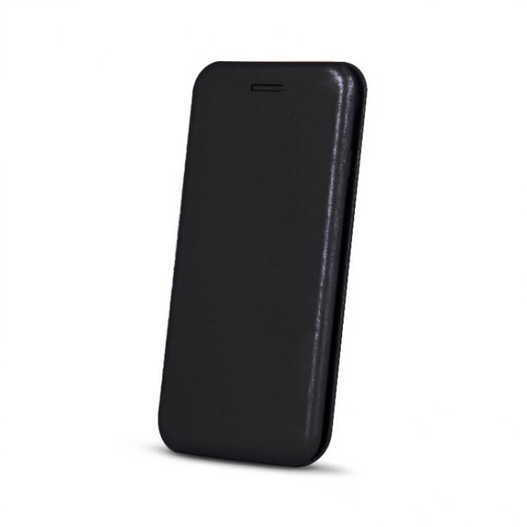 Чехол-книжка Premium Edge для Huawei P8 Lite 2017 Black (PC-000081)