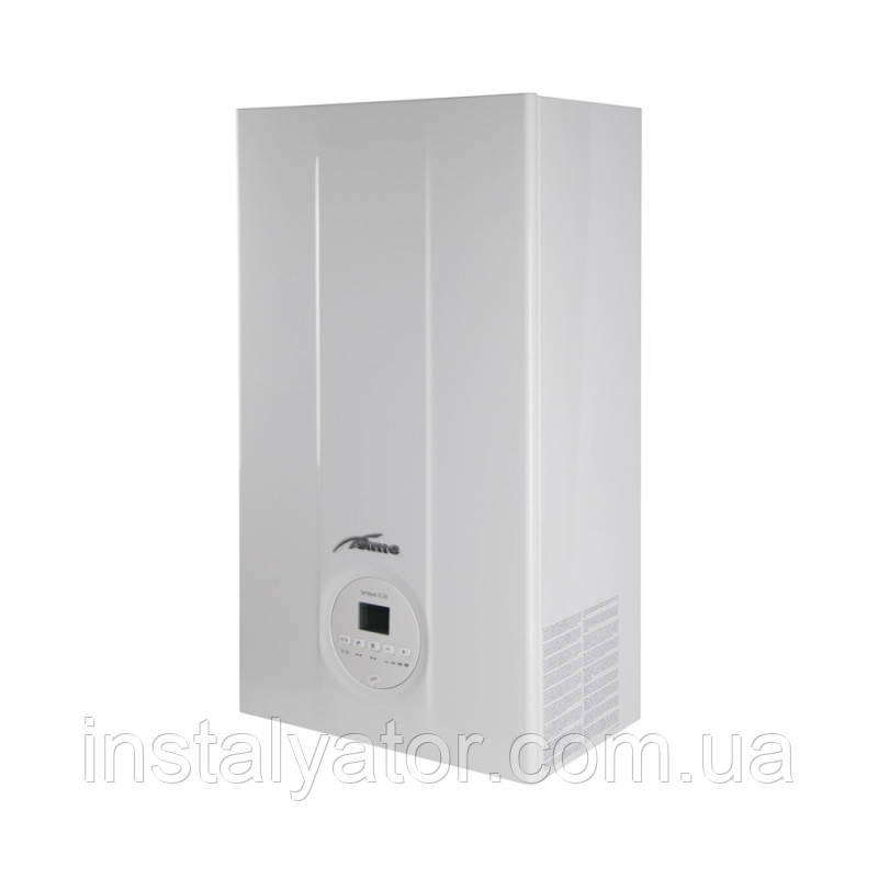 Котел газовый Sime Brava Slim HE 25 ErP конденсационный одноконтурный 26 кВт
