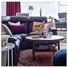 Стол IKEA LISTERBY, коричневый  (303.514.40), фото 5