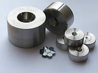 Волоки алмазные PCD различных диаметров