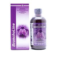 БронхоЛайн США Ad Medicine (бронхит, трахеобронхит, бронхиальная астма, грипп, парагрипп, пневмония, ОРЗ), фото 1